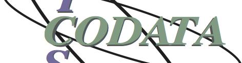 CODATA Blog