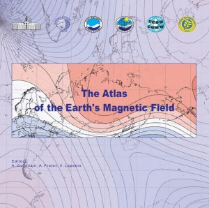 Atlas of Earth's Magnetic Field, First Edition, 2013