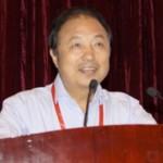 Academician Guo Huadong