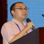 Prof. LI Jianhui, Secretary-General of CODATA-China