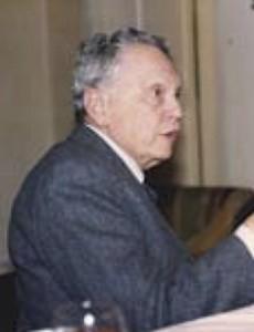 David Abir CODATA History